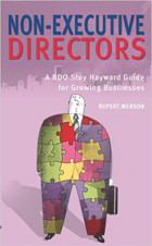 Non-Executive Directors: A Guide for Small and Medium Size Enterprises