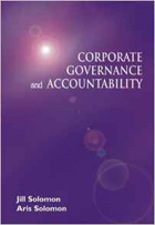 Corporate Governance and Chairmanship: A Personal View